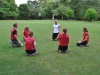 Banbury fitness session