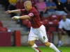 Michael Dobson playing Football 2