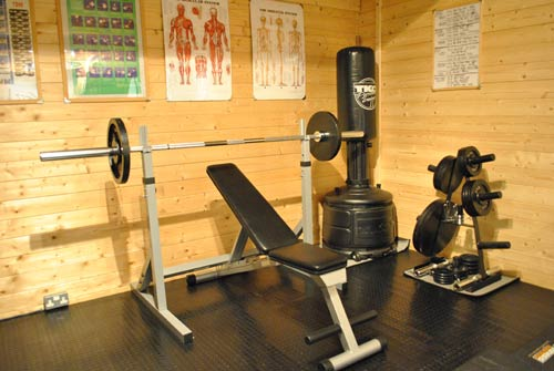 Image of Flexercise Studio Banbury