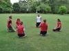 Banbury fitness session