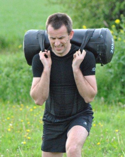 Personal training Banbury