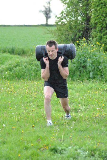 Fitness training Banbury
