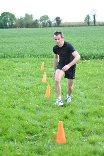 Group fitness Banbury