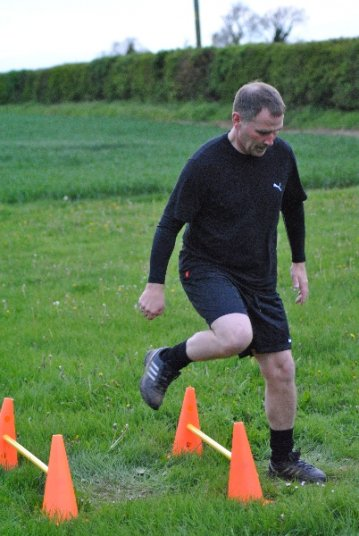 Exercise Banbury