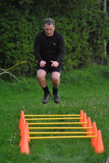 Training Banbury