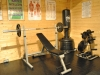 Equipment in Gym