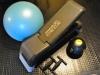 Image of Aerobic equipment in Studio Banbury